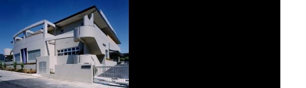 老人福祉センター(A型)川西市緑台老人福祉センターの外観写真
